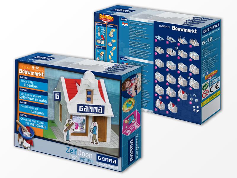 presentatie_Brickadoo-Gamma-package