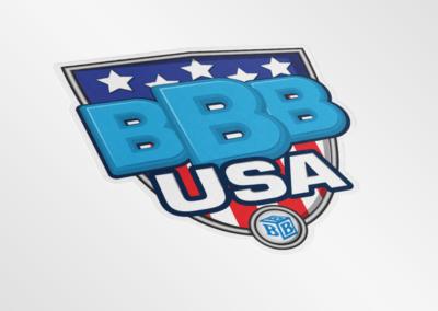 Logo BBB USA