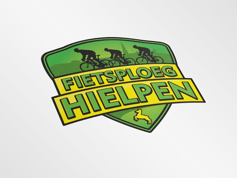 Logo Fietsploeg