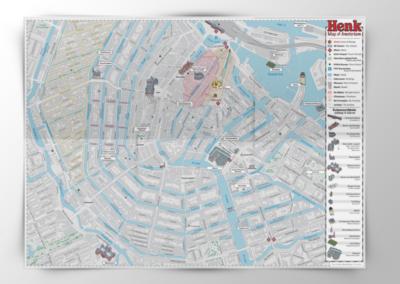 Henk map