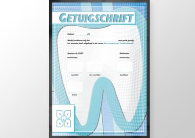 Certificate NVBT