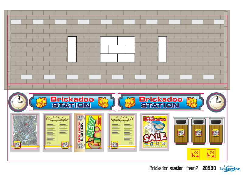 Brickadoo_train-instruction-foam