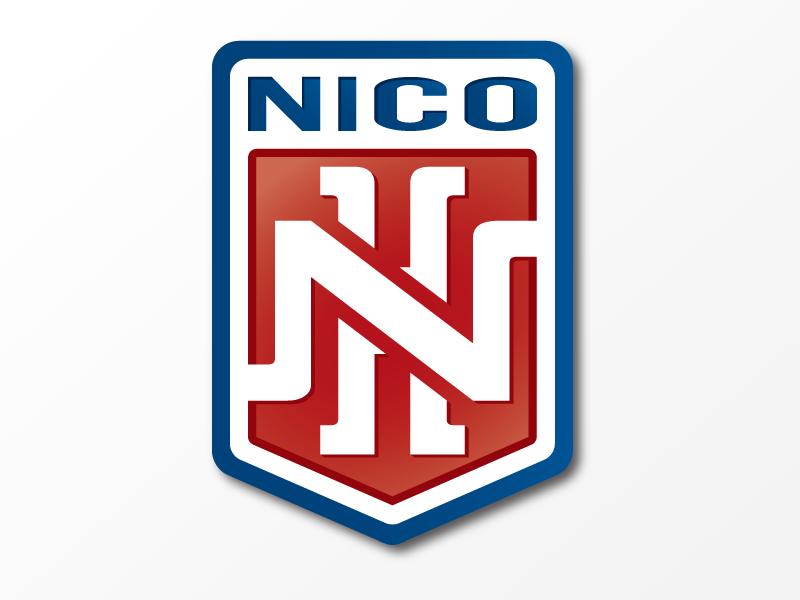 Logo Nico Hernandez boxing
